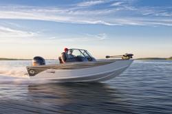 2020 - G3 Boats - Angler V17 SF