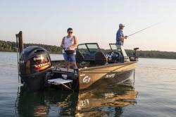 2020 - G3 Boats - Angler V18 SF
