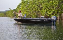 2020 - G3 Boats - Guide V177 T