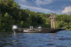 2020 - G3 Boats - Sportsman 1610