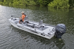 2020 - G3 Boats - Sportsman 1610 SS