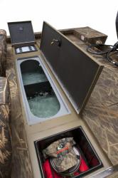 2020 - G3 Boats - Sportsman 1710 PFX Camo