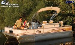 G3 Boats 18 Fish Multi-Species Fishing Boat
