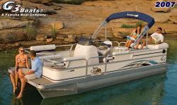 G3 Boats 208 Criuse Multi-Species Fishing Boat