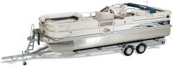 G3 Boats LX3 25 C Pontoon Boat