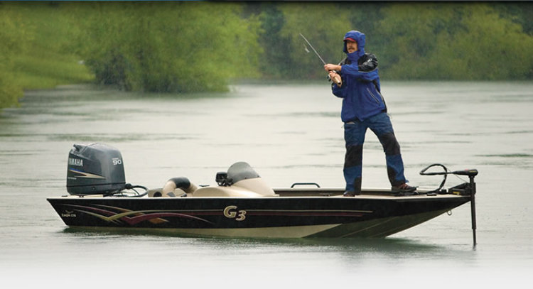 Research G3 Boats Eagle 170 On Iboats Com