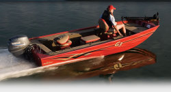 2008 - G3 Boats - Eagle 165 PF