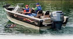 G3 Boats - Angler V185F