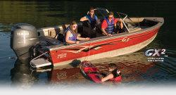 2008 - G3 Boats -Angler  V185FS