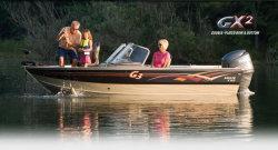 2008 - G3 Boats - Angler V165 F