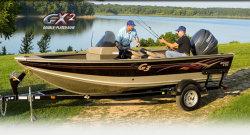 2008 - G3 Boats -Angler V172C
