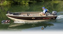 2008 - G3 Boats - Angler V167 T