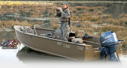 2008 - G3 Boats -Outfitter V170 C