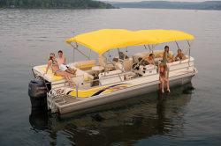 2008 - G3 Boats - LX3 26 DC