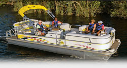 2008 - G3 Boats - LX3 22 SE