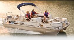2008 - G3 Boats - LX3 22 FC