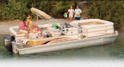 2008 - G3 Boats - LX3 22 C