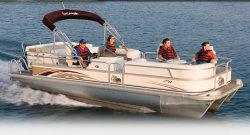2008- G3 Boats - LX3 22 DLX