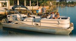 2008- G3 Boats - LX 25 C