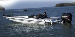 Gambler Boats Gambler 2200 Bass Boat