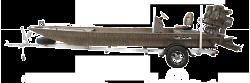 2016 - Gator Tail - XL Series