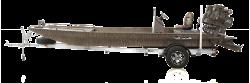 2018 - Gator Tail - XL Series