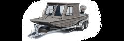 2018 - Gator Tail - Workboat Series