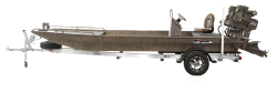 2019 - Gator Tail - XL Series
