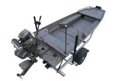 2020 - Gator Tail - Mod-V Series