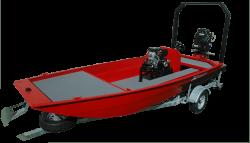 2020 - Gator Tail - Enforcement Series
