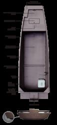 2020 - Gator Tail - XL Series