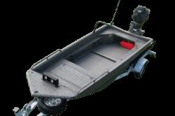 2020 - Gator Tail - Savage Mid Deck Series