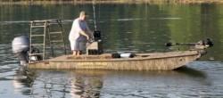 2012 - Gator Boats - Gator Flats