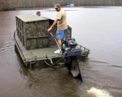 2012 - Gator Boats - Gator-s Camp