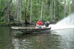 2012 - Gator Boats - Super-Sport