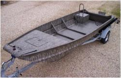 2012 - Gator Boats - GT