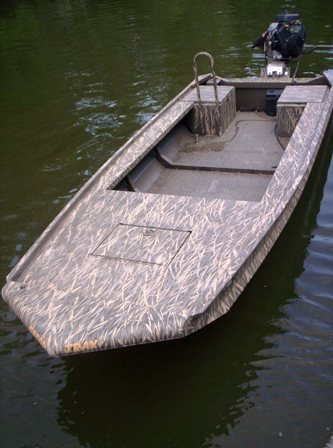 Research 2013 - Gator Boats - Hybrid on iboats.com