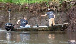 2015 - Gator Boats - The Rogue