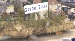 2015 - Gator Boats - Gator Hide
