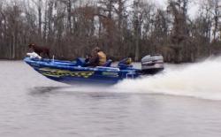 2015 - Gator Boats - Bay Boats