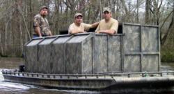 2018 - Gator Boats - Gator-s Camp