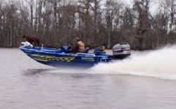 2018 - Gator Boats - Bay Boats