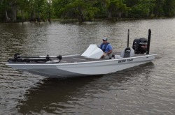 2019 - Gator Trax Boats - Striking Series