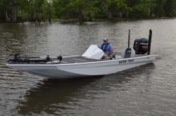 2020 - Gator Trax Boats - Striking Series