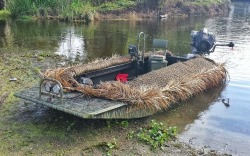 2020 - Gator Trax Boats - Marsh Series