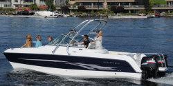 2009 - Glacier Bay Boats - 2240 Dual Console