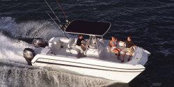 2009 - Glacier Bay Boats - 2250 Side Console