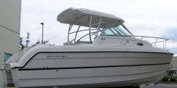 2009 - Glacier Bay Boats - 2670 Cuddy