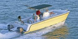 2009 - Glacier Bay Boats - 3070 Cuddy