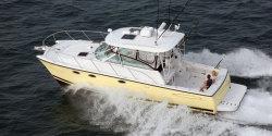2009 - Glacier Bay Boats - 3470 Cuddy